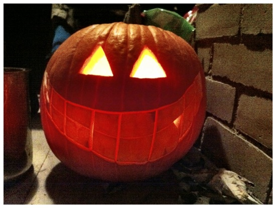 Pumpkin2011