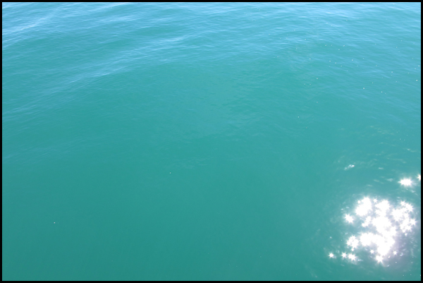 San Clemente Water