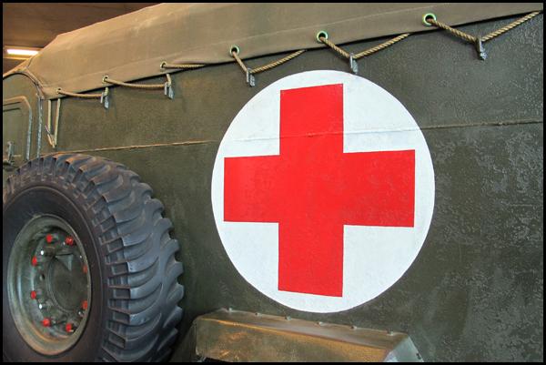 Ottawa Medic Van