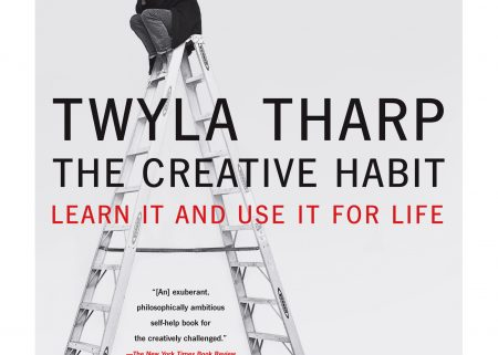 Featured image for The Creative Habit: Learn It & Use It For Life