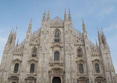 Featured image for Milan, Italy