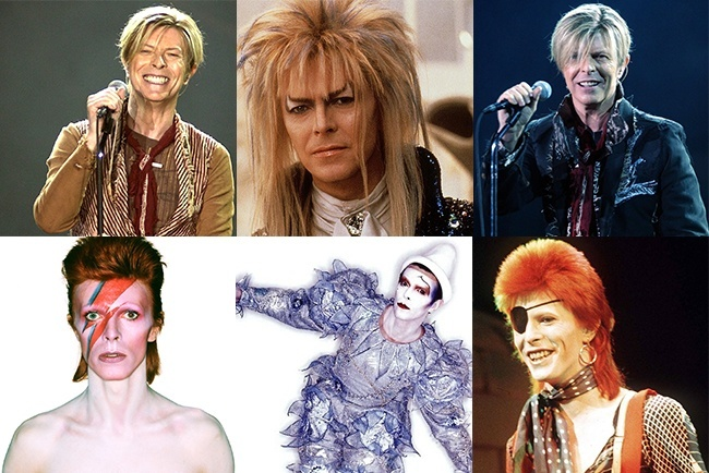 Style - David Bowie