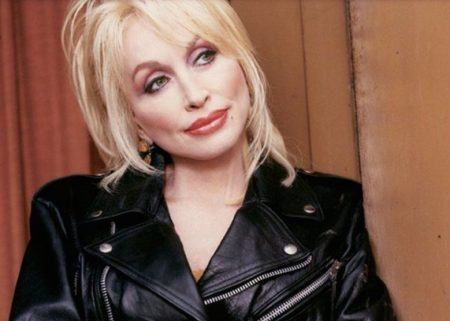 Featured image for Dolly Parton on Depression