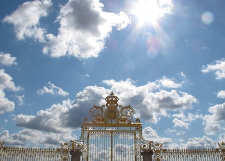 Featured image for A Visit to the Palace of Versailles