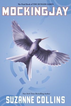 Featured image for Mockingjay by Suzanne Collins