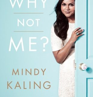 Featured image for Mindy Kaling on Bravery