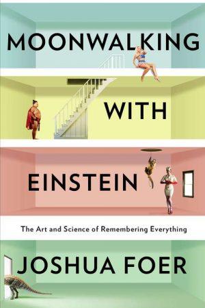 Featured image for Moonwalking with Einstein