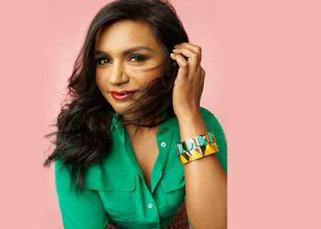 Featured image for Mindy Kaling on Her Appearance