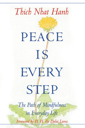 Featured image for Peace Is Every Step