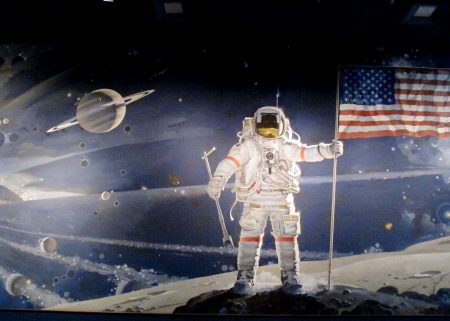 Featured image for Smithsonian's National Air and Space Museum – Washington DC